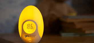 Grobag Temperature Chart Uk Groegg The Gro Company