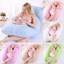 <b>Pregnancy Pillow Bedding Full</b> Body Pillow for Pregnant Women ...
