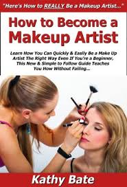 how to become a makeup artist learn