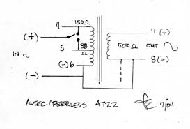 4722 step up transformers page 1 amplifiers lenco heaven 4722 step up transformers page 1 amplifiers lenco heaven turntable forum