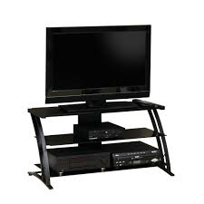 Large Black Tv Stand Living Best Images About Tv Stand Modern Buffets And Also