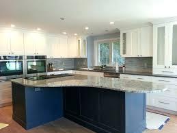 prefab kitchen island countertop granite island medium size of kitchen island granite modern kitchen with l shaped grey prefab