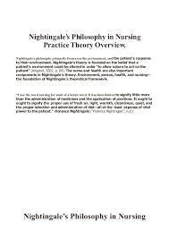 florence nightingale nursing theory essays on education thesis  hot essays florence nightingale essay
