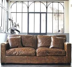 distressed brown leather couch image result for distressed brown leather sofa