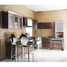 Metal Frame Cabinet Doors Aluminum Door Kit Aluminium Kitchen Price