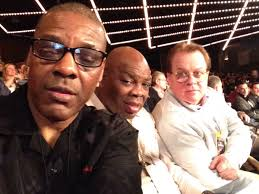"Dennis Milton on Twitter: ""Dennis Milton, Iran Barkley and John ..."