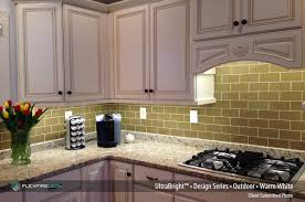 flexfire leds accent lighting bedroom. LED Under Cabinet Lighting In Kitchen Example 1 Flexfire Leds Accent Bedroom H