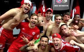 Jornal: festa do Bayern termina às 7h e tem Guardiola dançando até o chão