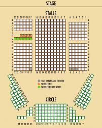 Hippodrome Theatre Seating Chart Nine West Shoe Stores