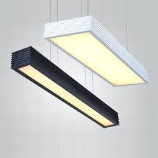 led hanging lights pendant office light lamp dining room lighting home industry ceiling lamps costco