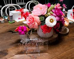 Paper Flower Business Interiors By Jacquin Entertaining With Style Paper Ave Parties