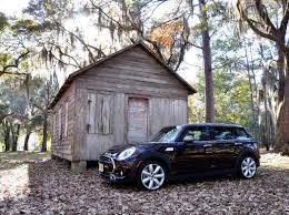 MF Review: The 2016 MINI Clubman Cooper S - MotoringFile