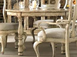breathtaking round solid top dining table 48 inch round pedestal dining table set