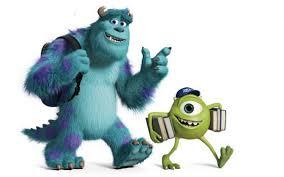 """Publican tráiler definitivo de """"Monsters University"""" - Espectáculos y Cultura - 24horas"""