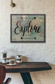 map of decor best 25 world map decor ideas on travel wall in with