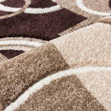 full size of brown area rugs echo shapes circles beige brown geometric area rug brown area