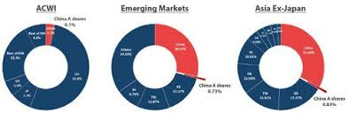 Nikko Msci Inclusion Of A Shares Is Chinas Great Leap