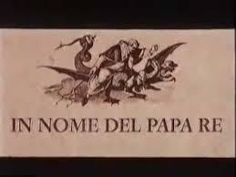 Risultati immagini per papa re