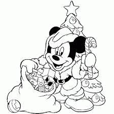 Disney Christmas Coloring Pages Coloring Pages Christmas Disney