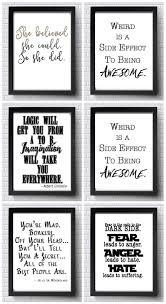inspirational frames for office. Free Inspirational Printables! Office Frames For