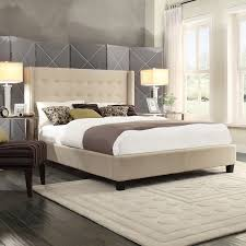 Interesting Decorative Rugs Design with Costco Rug: Modern Bedroom Design  With Beige Costco Rug And