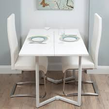 dining room folding chairs. Amazing Folding Dining Table With Modern Design And Contemporary Chairs Room T