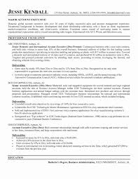 Supervisor Resume Templates Free Sample Business Project Manager