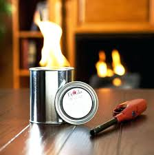 fireplace gel canisters fireplace fuel