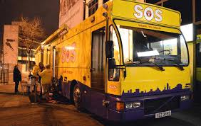 sos bus continues its quest to ist vulnerable city revellers