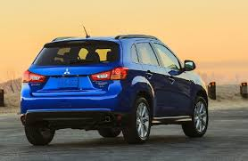 2018 mitsubishi outlander release date. plain 2018 2018 mitsubishi outlander sport redesign review specs price and release  date with mitsubishi outlander release date d