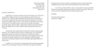 Sample Recommendation Letter For Scholarship From Teacher Sample