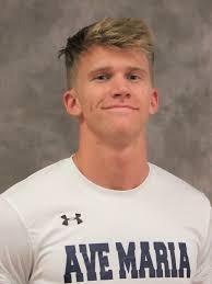 Benjamin Koerner - Men's Soccer - Ave Maria University Athletics
