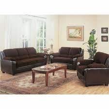 piece monika transitional sofa set