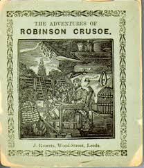 robinson crusoe an evolution robinson crusoe an evolution of political religion