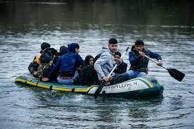 Erdogan opens the doors of Europe to migrants - Archyde