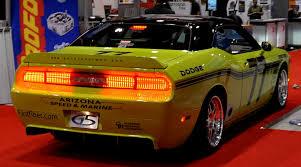 Challenger Sequential Lights 2008 14 Dodge Challenger Led Tail Light Kit Digi Tails