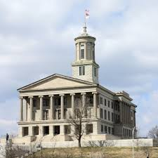 10 Oldest State Capitol Buildings Still ...