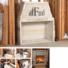 fmi grand meridian in fire bo kit only indoor fireplace kits latest ideas