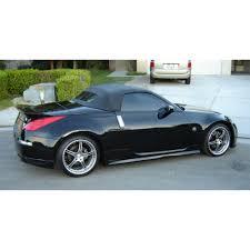 nissan 350z black convertible. 382 74 nissan 350z black convertible