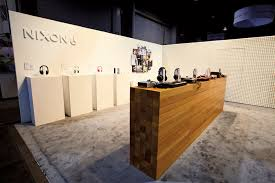 Trade Show Booth Design Ideas booth design need a little inspiration 23 new ideas for trade show booths from bizbash