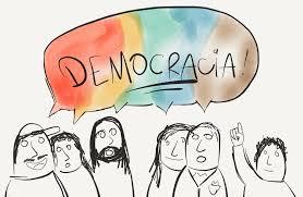 Resultado de imagen para la democracia