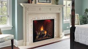 delightful vented fireplace inserts le