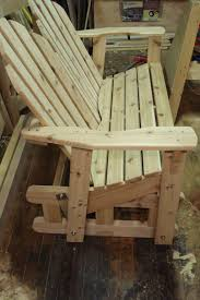 adirondack rocking chair plans new skull grey and white two person