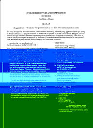 role computer education essay essays on the auteur theory an page marked by teachers