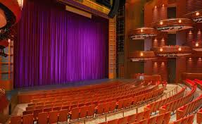 Cobb Theater Atlanta Seating Chart Cobb Energy Performing Arts Centre Newcomb Boyd
