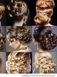 Brautfrisuren F R Brunette Und Blondinen F R Russische Hochzeiten