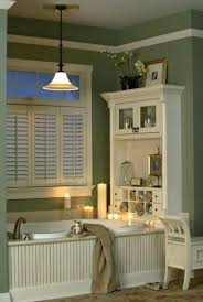 small country bathrooms. Country Bathroom Decor Small Ideas Sophisticated French Cabinet Whitewashed At Decorating Bathrooms T