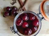 brandied b c  cherries