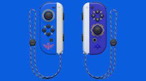 Legend of Zelda Skyward Sword Joy-Cons ...