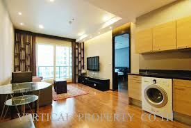 Exceptional One Bedroom Condo For Rent In Chidlom (AR12169)